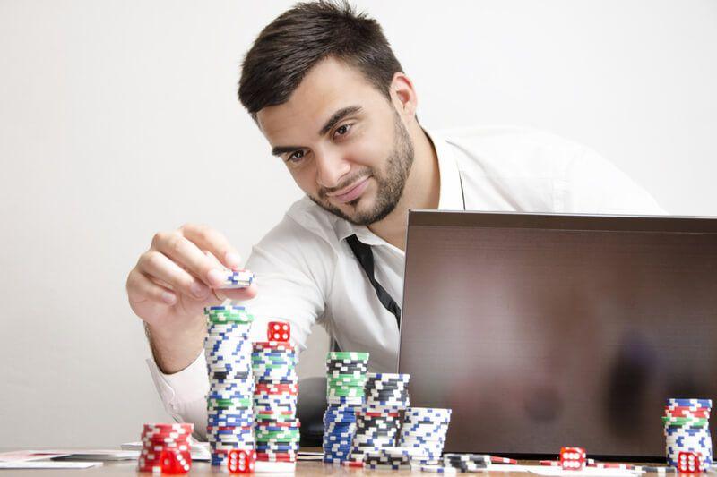 fichas poker online