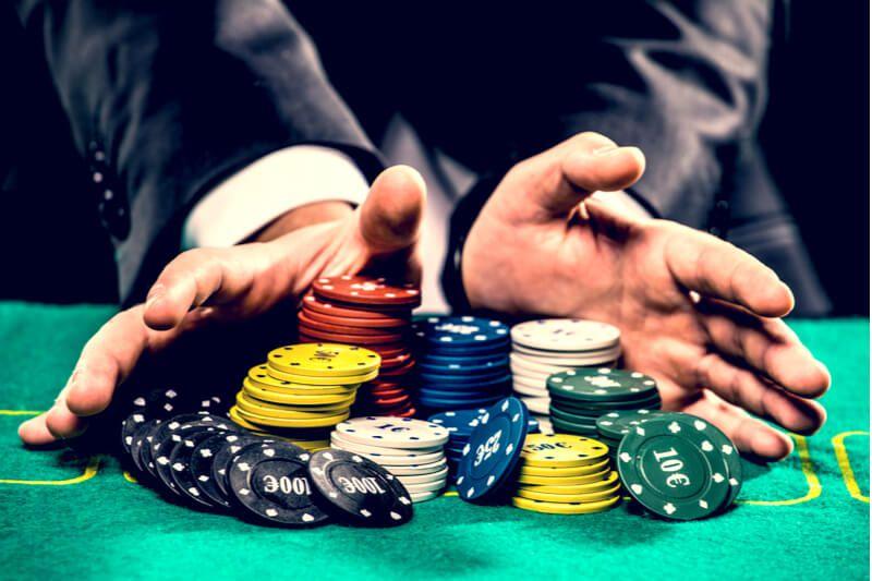 apuestas en blackjack