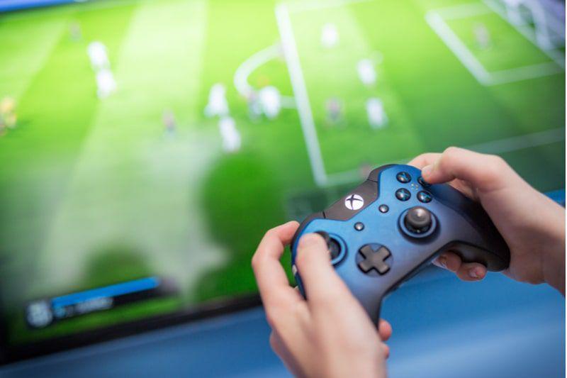 apostas em torneios da FIFA Ultimate Team