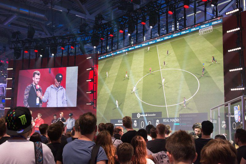 FIFA Global Series campeonato